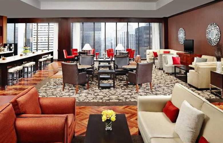 Sheraton Centre Toronto - Hotel - 12