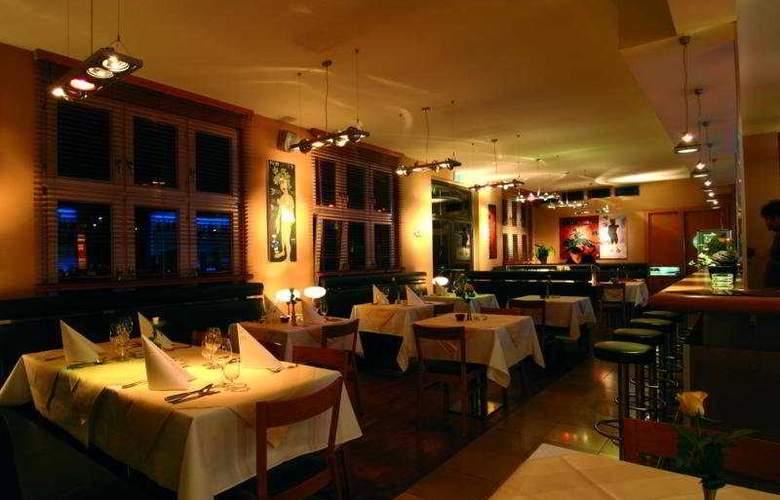 Achat Plaza Herzog am Dom - Restaurant - 4