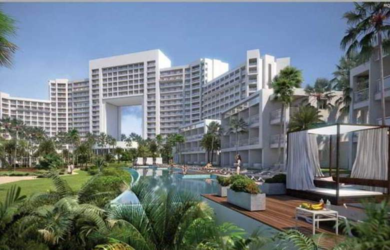 Riu Palace Península - Hotel - 7