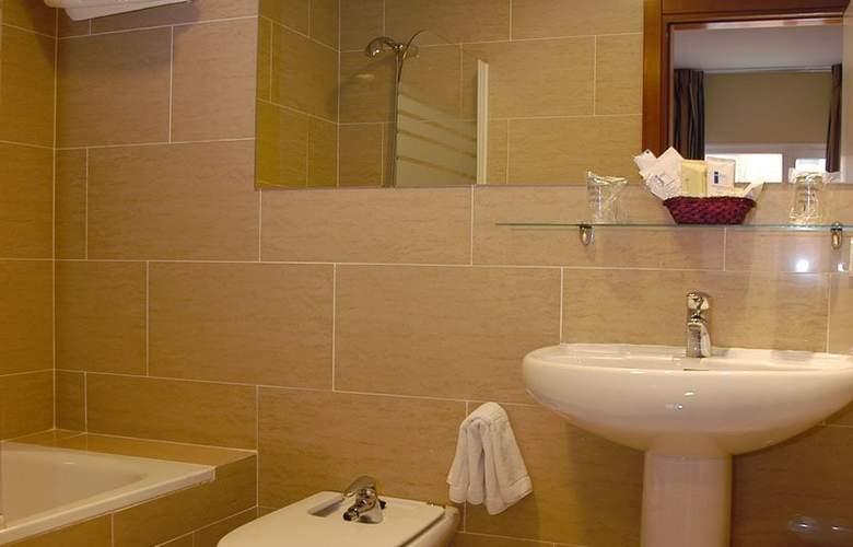 Ciudad de Soria - Room - 8
