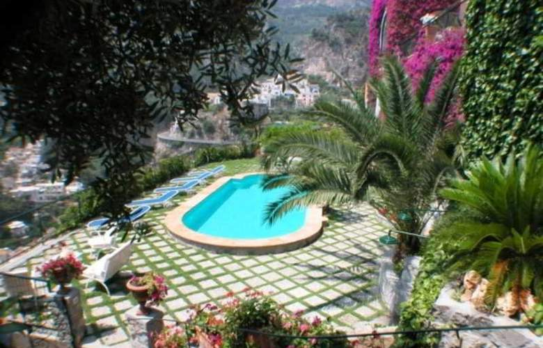 Villa  Dei Fisici - Pool - 4