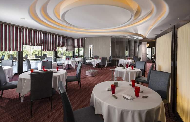 Le Parc Franck Putelat - Restaurant - 2
