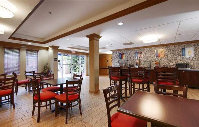 Best Western Plus Bradenton - Restaurant - 94
