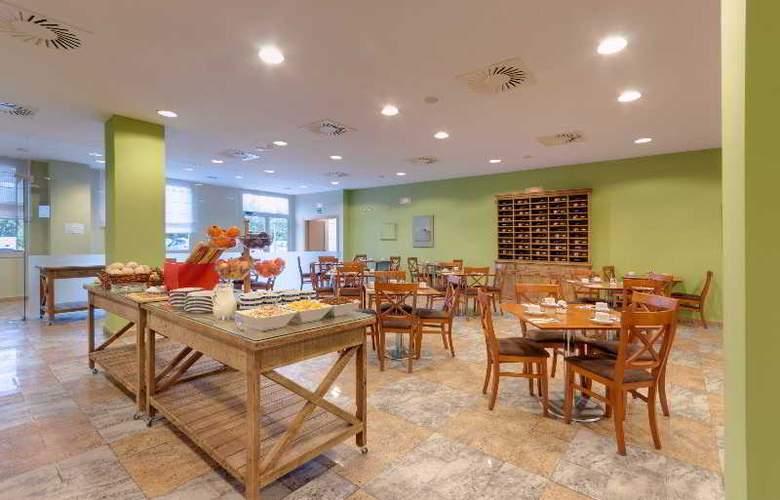 Tryp Valencia Almussafes - Restaurant - 16