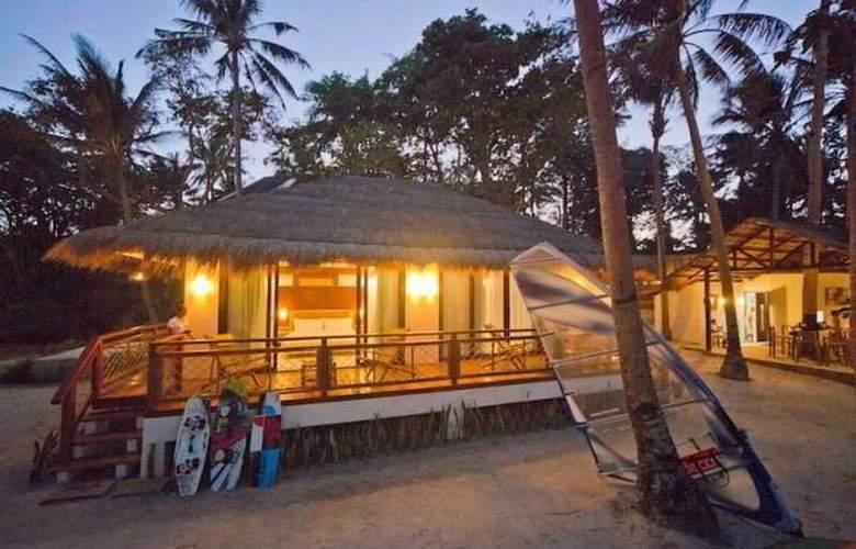 Rieseling Boracay Beach Resort - Hotel - 4
