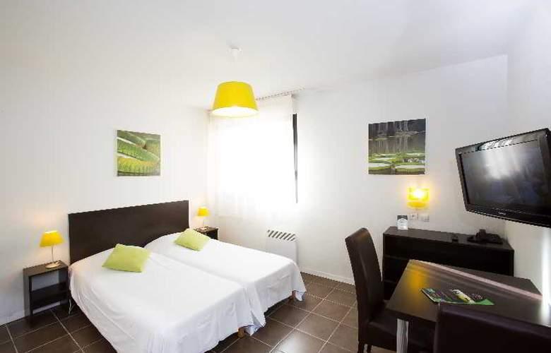All Suites Appart Hotel Pau - Room - 6