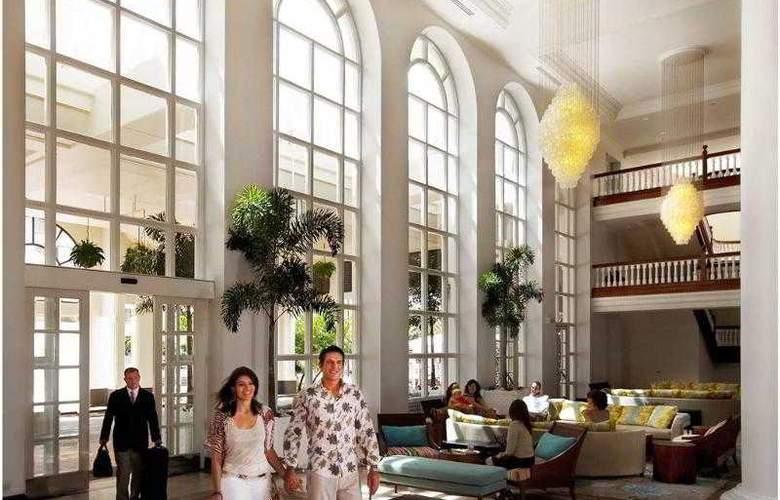 Pullman Cairns International - Hotel - 40
