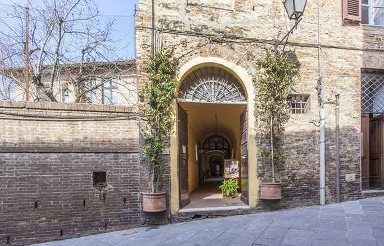 Il Chiostro Del Carmine - Hotel - 0