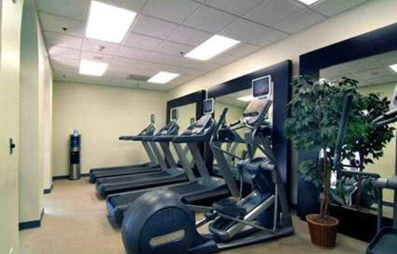 Embassy Suites Hotel - Sport - 7