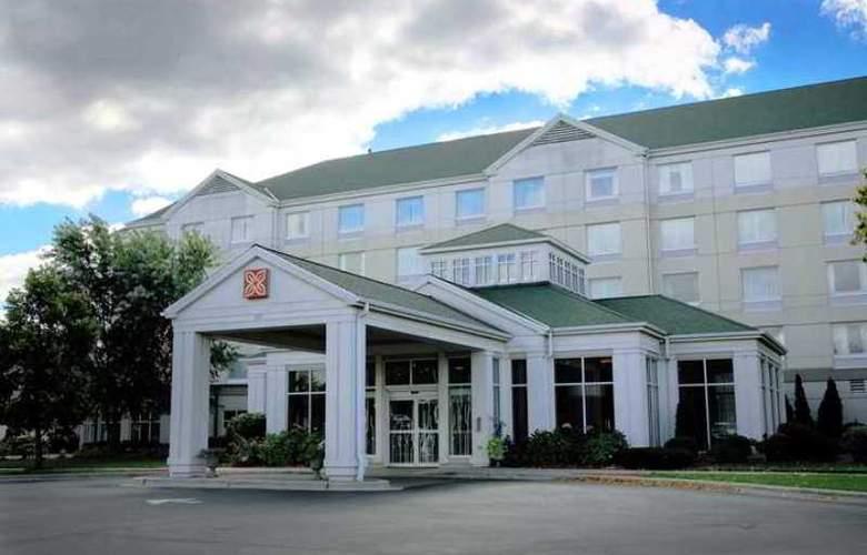 Hilton Garden Inn Green Bay - Hotel - 4