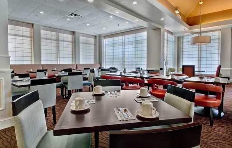 Hilton Garden Inn Birmingham- Lakeshore Drive - Hotel - 12