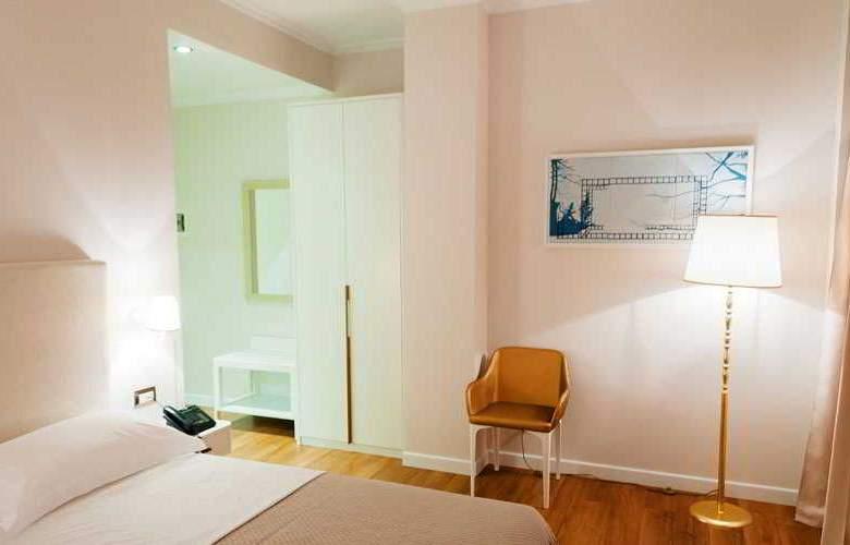 Sar'Otel Hotel & SPA - Room - 12