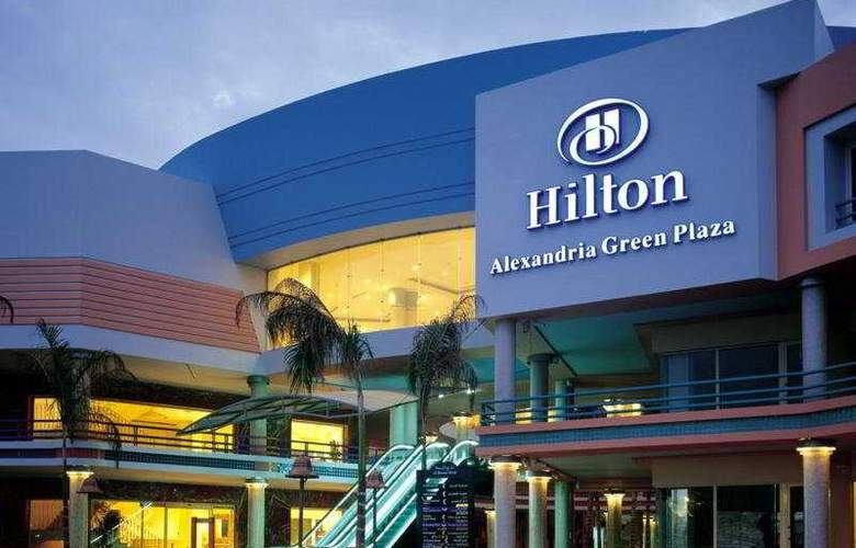 Hilton Alexandria Green Plaza - General - 1