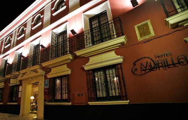 Murillo - Hotel - 0