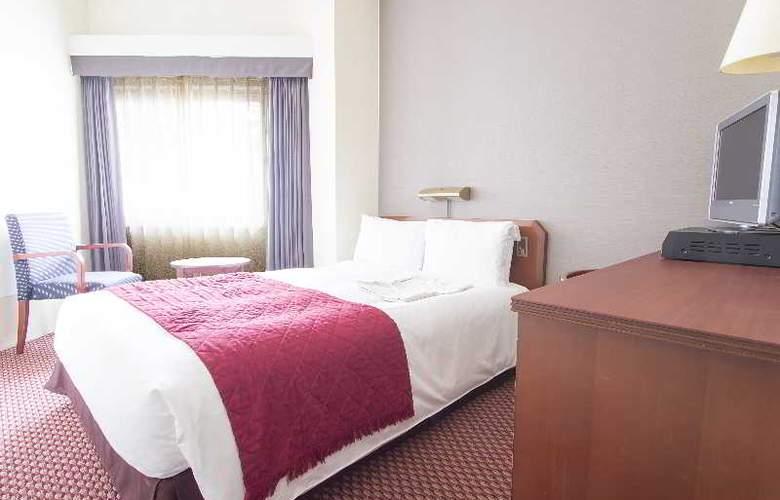 Hearton Hotel Kyoto - Room - 21