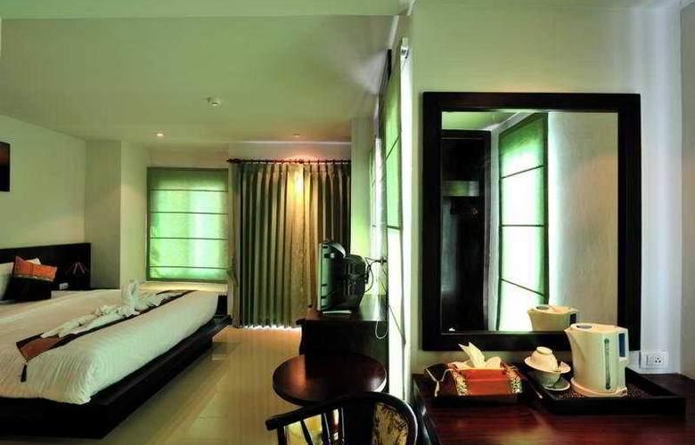 APK Resort And Spa - Room - 4