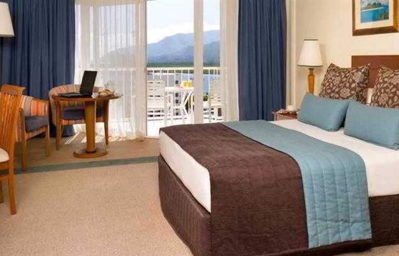 Pullman Cairns International - Hotel - 9