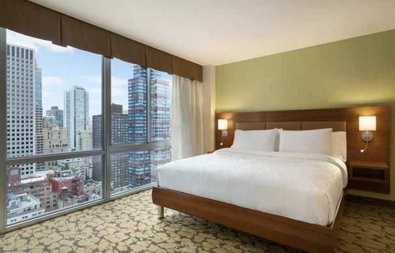 Hilton Garden Inn Midtown East - Hotel - 5