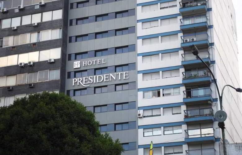 Presidente Hotel - Hotel - 0