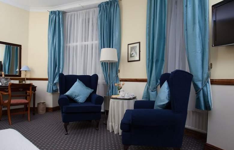 The London Elizabeth - Room - 13