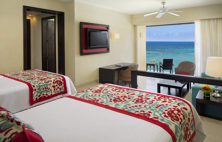Now Jade Riviera Cancun  - Room - 2