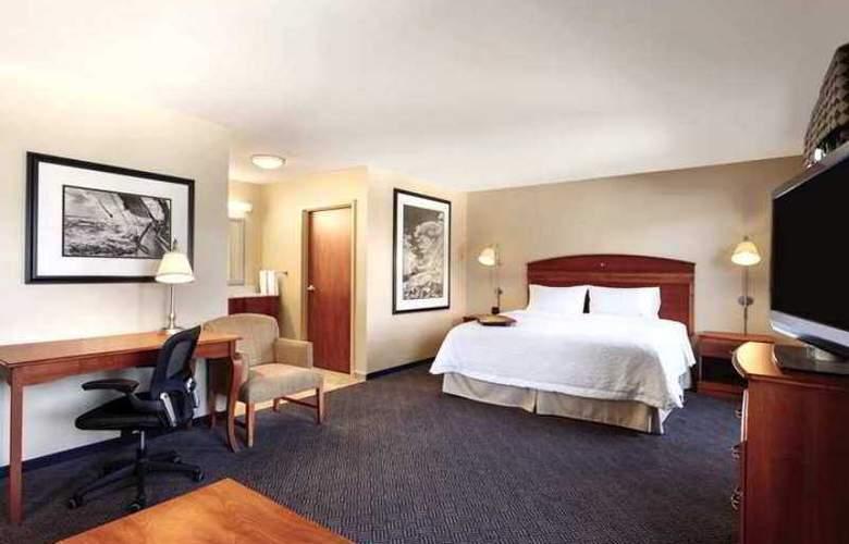 Hampton Inn & Suites Mystic - Hotel - 9