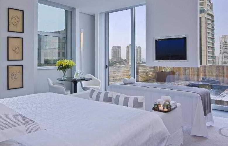 Sheraton Sao Paulo WTC - Hotel - 5