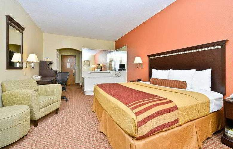 Best Western Greenspoint Inn and Suites - Hotel - 18