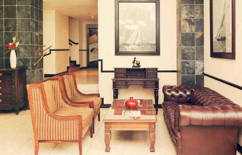 Premier Hotel Cape Manor - General - 10