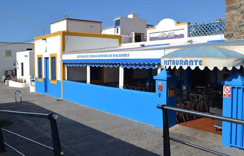 RK El Cabo - Restaurant - 3