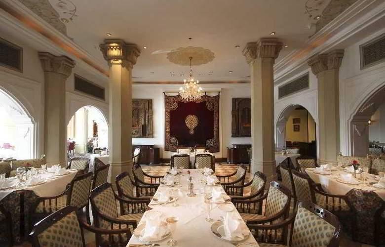 Rembrandt Hotel - Restaurant - 28