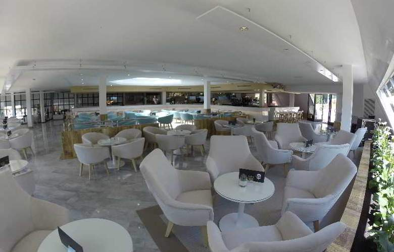 Exagon Park - Bar - 56