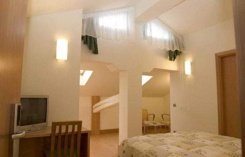 Bilbao Jardines - Room - 4