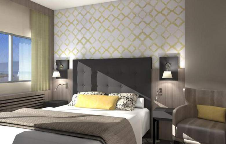 Mercure Orange - Room - 4