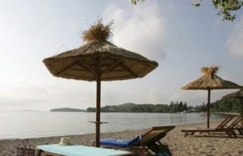 Corfu Chandris - Beach - 8