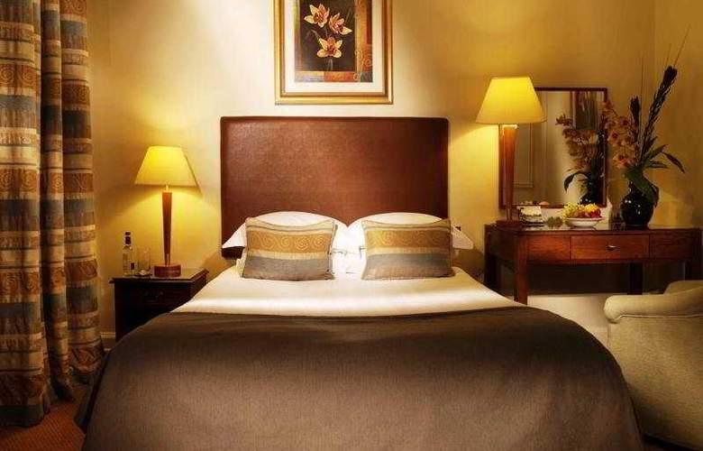 Macdonald Marine Hotel & Spa - Room - 3