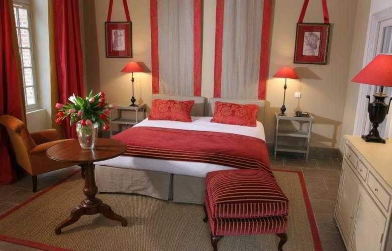 Chateau d'Augerville - Room - 5