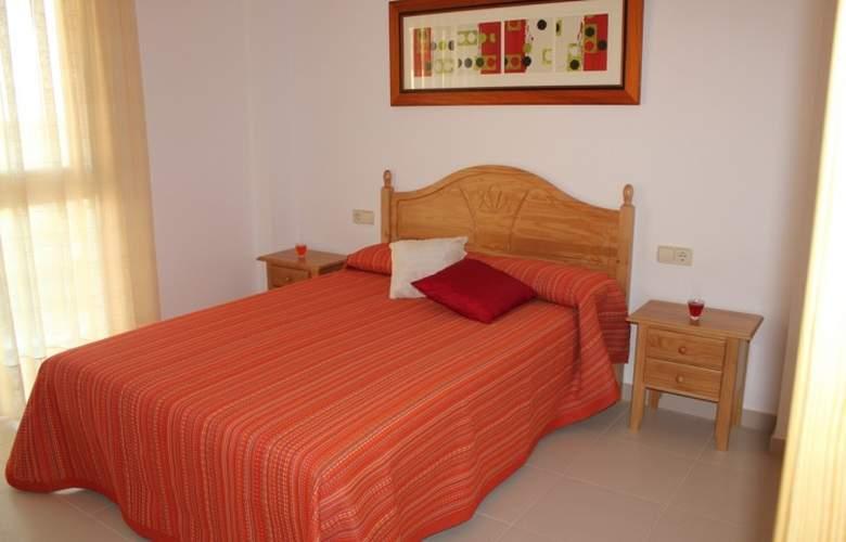 Residencial Bovalar - Room - 5