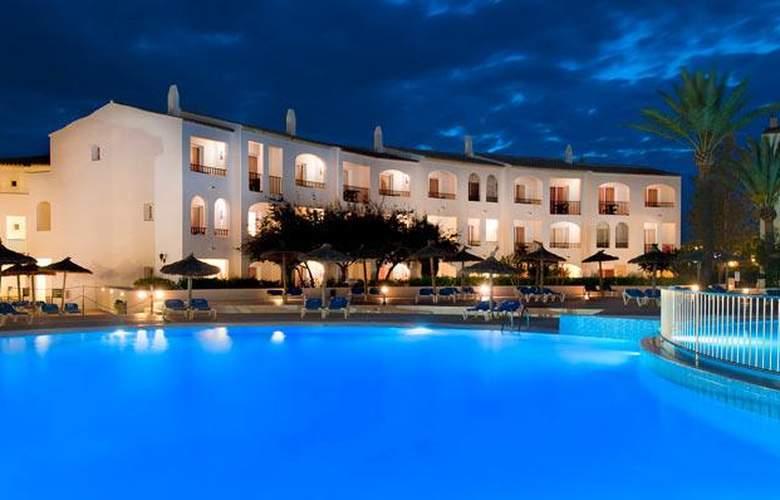 Sol Falcó - Hotel - 9