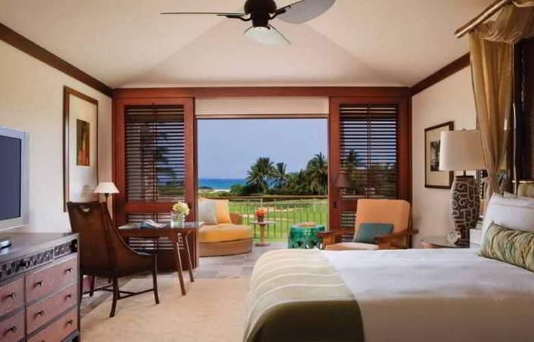 Four Seasons Lanai at Manele Bay - Room - 4