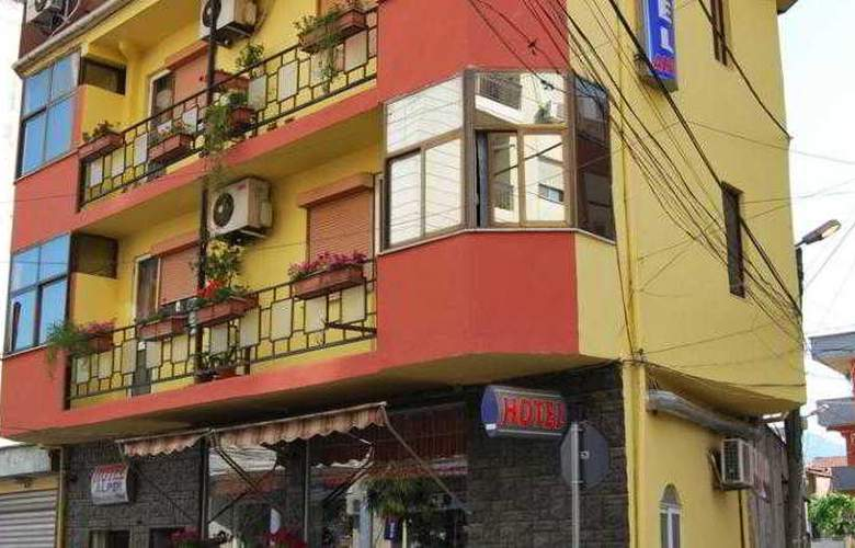 Alpin - Hotel - 0