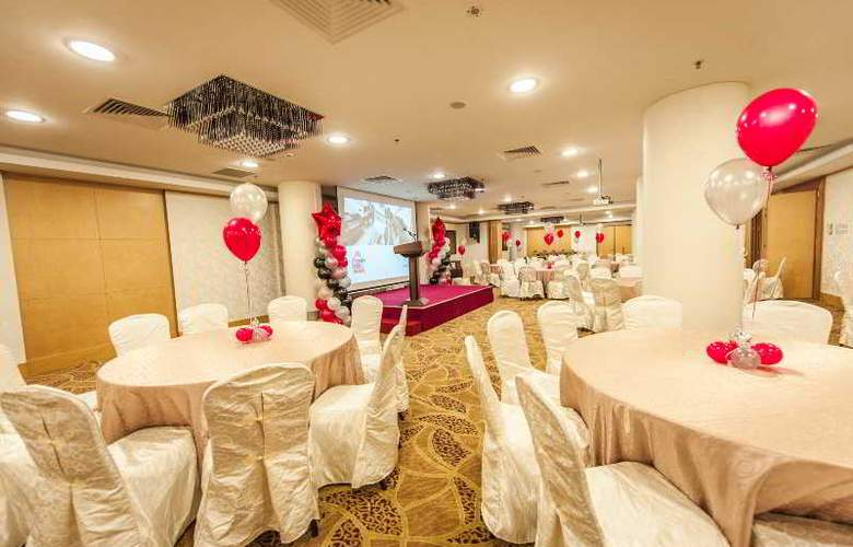 Badi'ah Hotel - Conference - 4