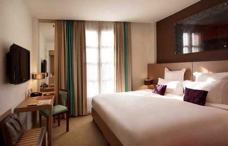 Mercure Hanoi La Gare - Hotel - 22