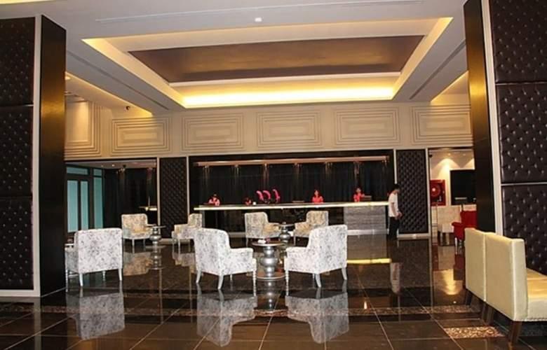 Way Hotel Pattaya - Bar - 10