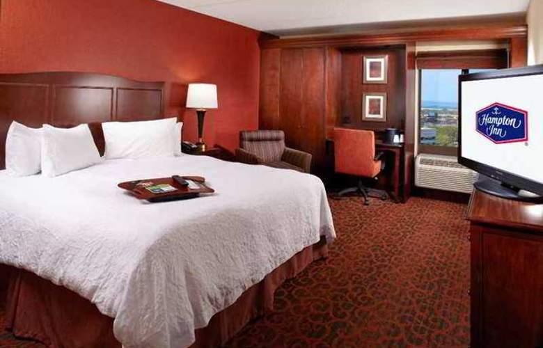 Hampton Inn Cleveland-Downtown - Hotel - 6
