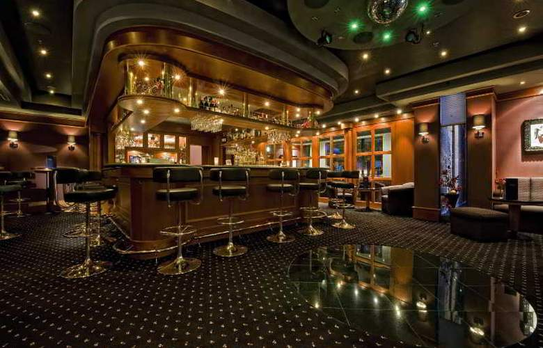 Maritim Grand Hannover - Bar - 3