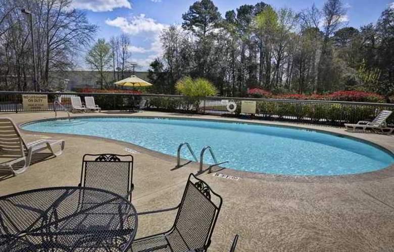 Hampton Inn Charleston-Airport/Coliseum - Hotel - 8