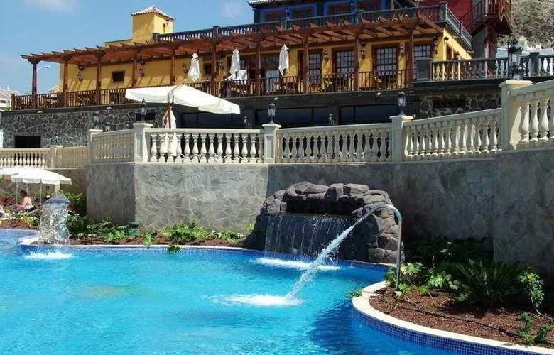 Paradise Park Apartamentos - Pool - 8
