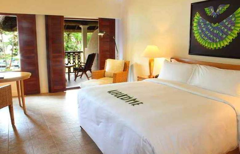 Hilton Mauritius Resort & Spa - Hotel - 7