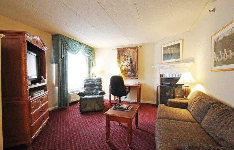 Best Western Merry Manor Inn - Hotel - 23